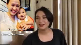 Walang lumabas sa dede…Ryza nanghingi ng breast milk kay Chariz at LJ