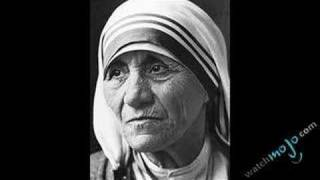 Mother Teresa - Overview