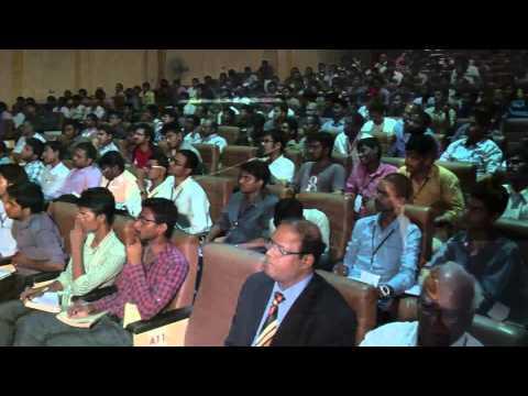 Hppiness | Jawaharlal Nehru | TELUGU IMPACT Vizag 2014