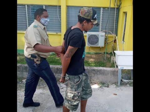 Teens Accused of Murders in Belize Caught in Guatemala