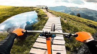 Rawisode 17: A Mountainbikers Heaven - Saalbach