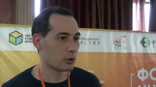 Влад Лавриченко, Теплица социальных технологий
