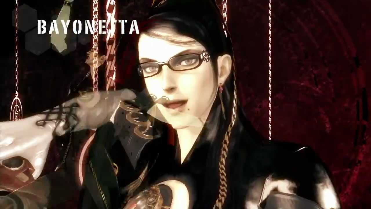 Let Bayonetta Kick You In The Face