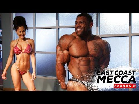 Les exercices du moyen muscle fessier