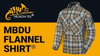 Helikon-Tex - MBDU Flannel Shirt®