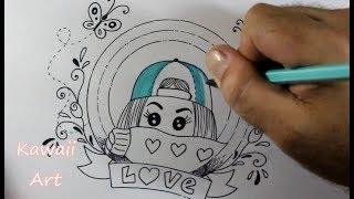 como desenhar desenhos tumblr kawaii 免费在线视频最佳电影电视节目