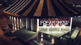 Halloween Freak Show at E11EVEN MIAMI