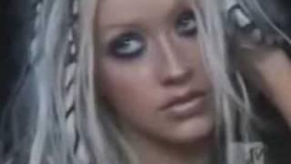Christina Aguilera - DYNAMITE + LYRICS (on right)