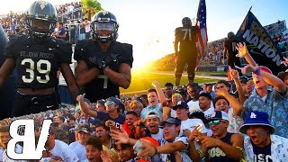 #1 Team In The NATION VS #4 Hawaii Team! St John Bosco Shows WHY They Are Ranked #1!