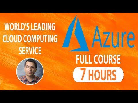Azure Tutorial for Beginners   Microsoft Azure Tutorial for Beginners ...