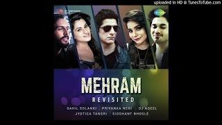 Mehram (Soft Rock Reprise) - Arijit |Clinton | Jyotica Tangri| Vicky R Shaikh | Hardik Acharya