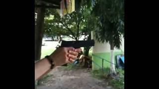 Armscor 22TCM Blazing Pistol of the Century?