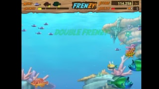 BirdpooToyReviews - Feeding Frenzy 2 Deluxe - Shipwreck Showdown (PC, PopCap Games)
