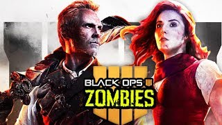 Black Ops 4 ZOMBIES: NEW GAMEPLAY FEATURES & BIG CHANGES EXPLAINED.