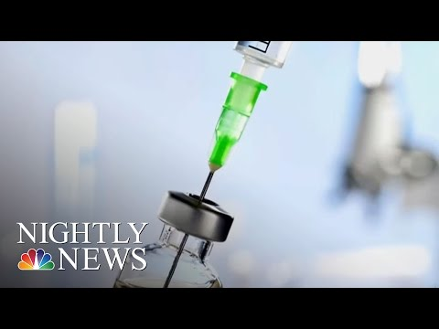 As Insulin Costs Skyrocket, Families Turn To Black Market | NBC Nightly News