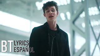 Shawn Mendes - Youth ft. Khalid (Lyrics + Español) Video Official