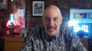 TESTIMONIAL - Jeffrey Gitomer on my podcast production