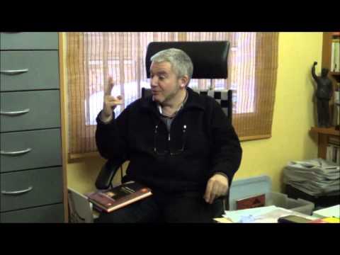 Ver vídeoSíndrome de Down: Entrevista a Màrius Serra