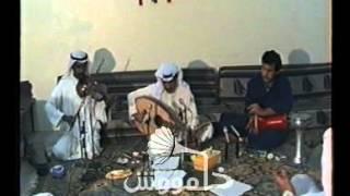 يوسف المطرف -  لعل دهر 27 - 6 - 1991 ايقاع محمد الحمدان كمان بوعيد khamoosh.com