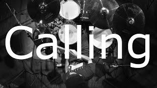 ARASHI - Calling (drum cover)
