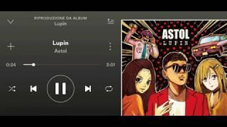 Astol   Lupin (Prod. Jeremy Buxton)