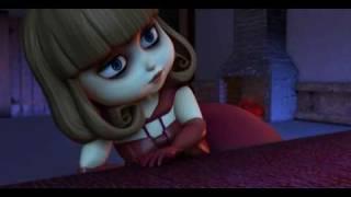 """The Wedding Interlude"" - Animated short film"