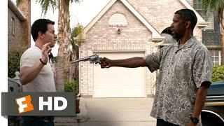 2 Guns (6/10) Movie CLIP - Damn, You're Good (2013) HD