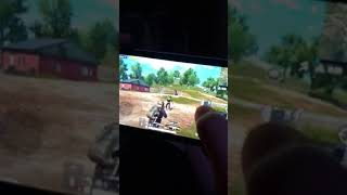 PUBG MOBILE HAS FAKE AI PLAYERS PROOF!?!?!