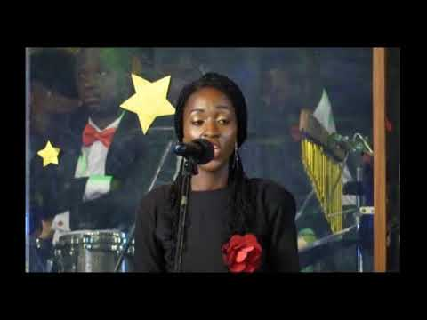 HANDEL'S MESSIAH-HE WAS DESPISED - BESTSPRING CHORALE & UNILAG CHORALE (SOLO BY IYABO LEIGH)