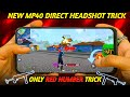 After Update MP40 Direct Headshot Trick   mp40 headshot trick   Short Range mp40 headshot trick