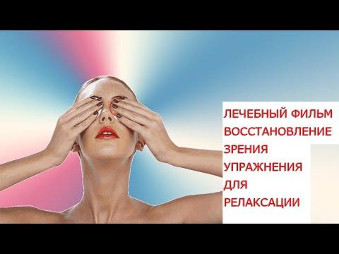 Vision программа для восстановления зрения