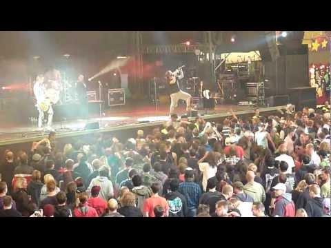 H-Blockx - Risin' High [HD] live
