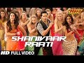 Main Tera Hero | Shanivaar Raati | Full Video Song | Arijit Singh | Varun Dhawan