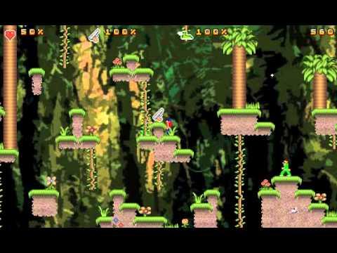 Video of Jungle Mayhem