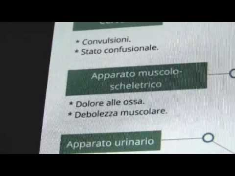 BPH trattamento celidonia tintura