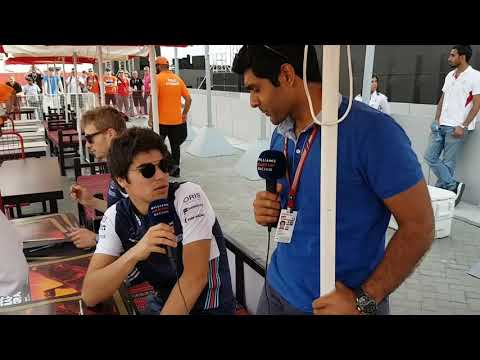 Williams TV: Race Day at the 2018 Bahrain Grand Prix
