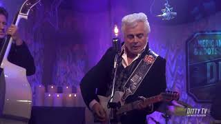 """Dale Watson performs """"Inside View"""" on DittyTV"""