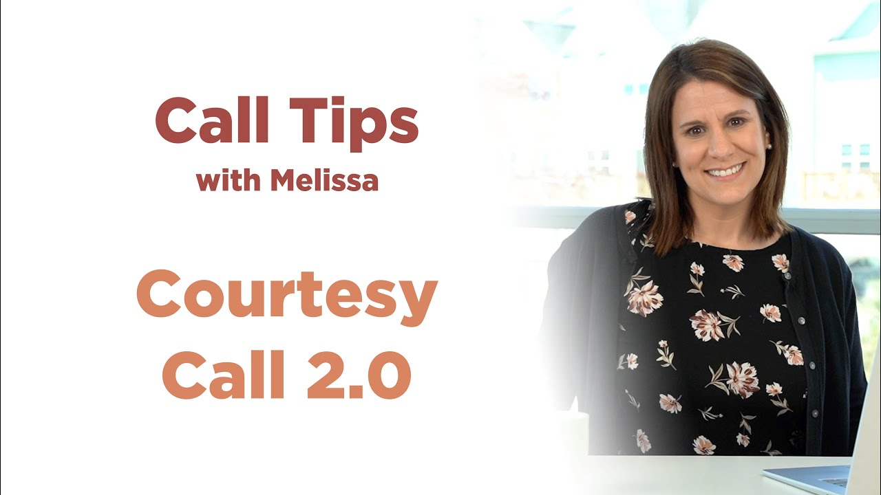 The Courtesy Call - Junk Removal Business Phone Tips with Melissa of the JRA Contact Center