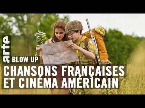 Chansons françaises et cinéma américain - Blow Up - ARTE