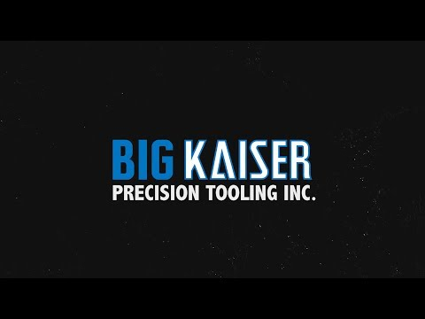 BIG Kaiser Mega Perfect Grip