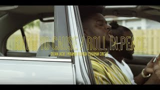 """Sylvan LaCue -  Know Your Cause / Roll In Peace [Music Video] """"Florida Man Mixtape"""""""