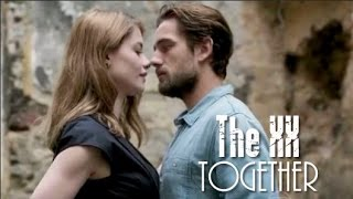 The XX Together Tema Internacional de Lívia e Felipe (Tradução) Além do Tempo