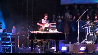 He Never Sleeps - Don Moen in Bangalore, 23 Oct 2010 (HD)