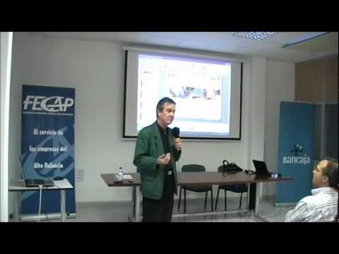 Vídeo Paco Álvarez