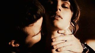 ►Gia & Elijah • A Little Death