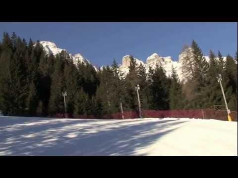 Video di Zoldo Alto