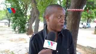 STEVE NYERERE: SIWEZI KUPENDWA NA WATU WOTE /NINGESUSA NISINGEONEKANA / ACHA NIPUMZIKE