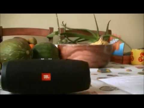 JBL Charge 3 in Stereo    before latest firmware ruin it