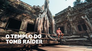 ROTEIRO DE 2 DIAS EM ANGKOR - Siem Reap, Camboja  Ásia #17