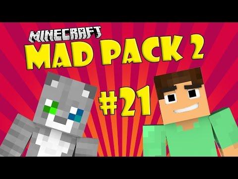 Mad Pack 2   Потихонечку переселяемся Episode 21